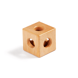 Cube Rattle