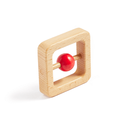 Square Rattle