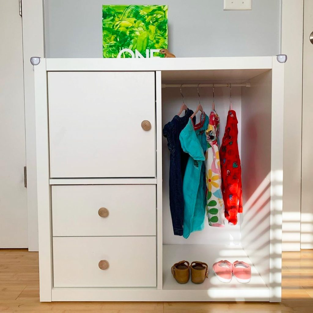 What Does A Montessori Bedroom Look Like Monti Kids