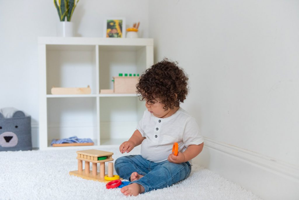 5 Child Powered Toys That Will Fully Engage 18 Month Olds In Learning Monti Kids