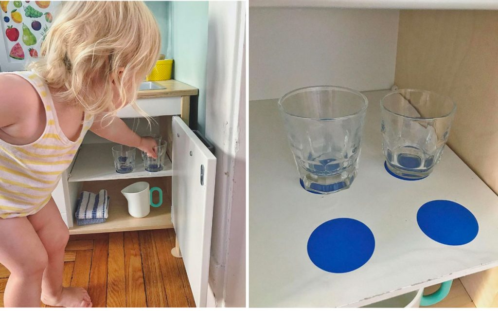 Montessori Kitchen Ideas for Increasing Independence