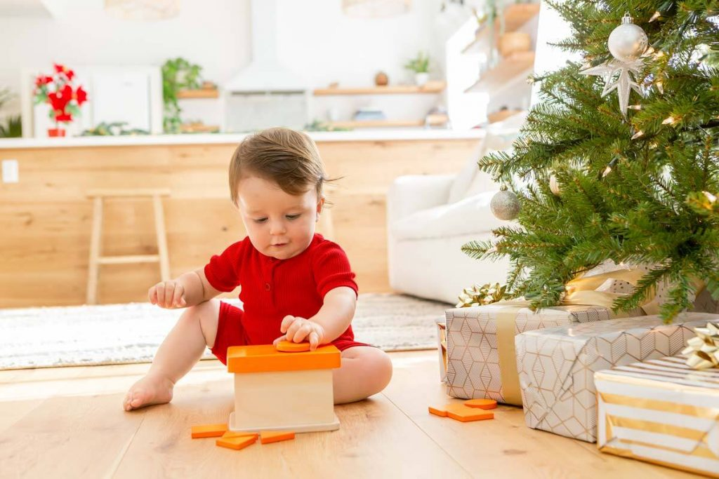 Montessori Gift Ideas