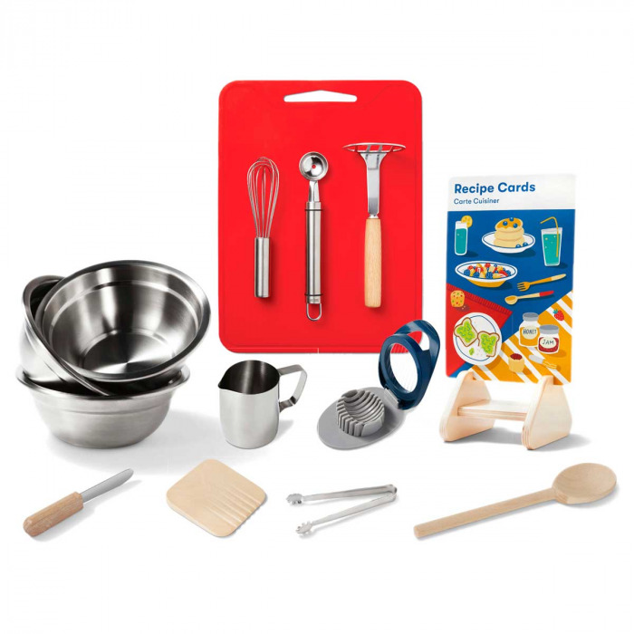 Monti Kids Cooking Together Kit